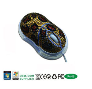 USB Diamond Mouse