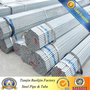 Zinc Pipe From China pictures & photos