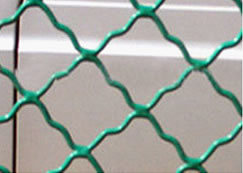Hot Selling Anti-Bwrglar Mesh H007