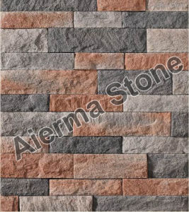 Man Made Eldorado Stone (concrete stone) pictures & photos