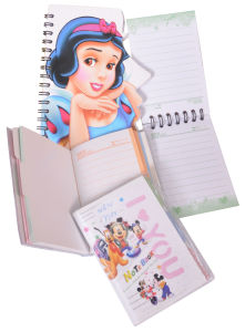 New Design for Cosmetic Notebook (YY--B0068) pictures & photos
