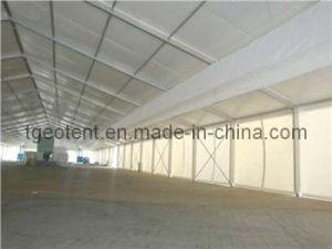 Huge Plant Warehouse Tent