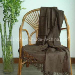 100% Bamboo Throw Bt-F070330-Cho pictures & photos