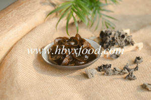 Agricultural Products Dried Black Fungus From Chinese Supplier pictures & photos