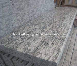Chinese Grey Granite Ocean Wave Granite pictures & photos
