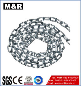 Heavy Duty Galvanized Lift Chain for Sale pictures & photos