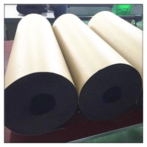 Open Cell NBR/PVC Foam for Automotive Insulation pictures & photos