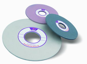 Templet Grinding, Screw Thread Grinding Wheels pictures & photos