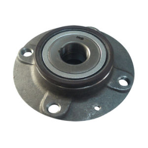 Ts16949 Certificated Wheel Hub Unit for Citroen 713640030,