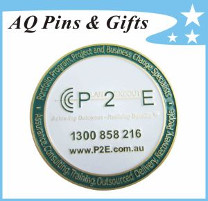 High Quality Customize Commemorative Coin pictures & photos