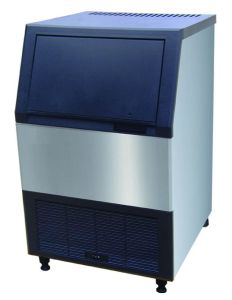 commercial ice machine zbl 6025 - Commercial Ice Machine