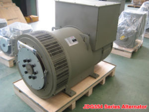 600kVA Three-Phase Brushless Self-Exciting Generator pictures & photos