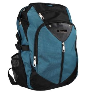 "Fashion Laptop Backpack for 15.4"" (SB6891) , Laptop Bags pictures & photos"