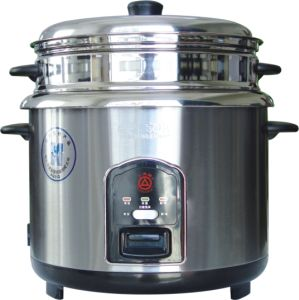 Stainless Steel Rice Cooker (CFXB50-90 2DZ)