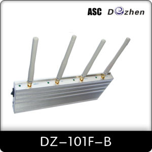 Cellphone Signal Isolator (DZ-101-F-B)