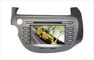 "7""Car DVD Player for Honda Fit (HS7009)"