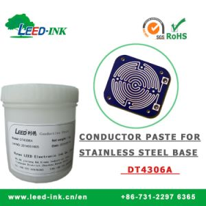 Silver Conductor Paste (DT4306A) for Thick Film Circuit on Stainless Steel Substrate