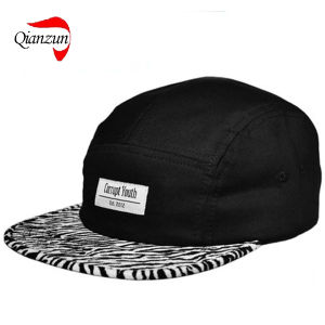 China Corduroy 5panel Camp Cap 2016supreme Quiet Life Huf Black ... 96a2b99f5c71