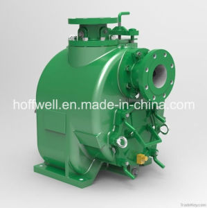 T Series Self-Priming Centrifugal Trash Water Pump pictures & photos