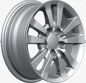 Alloy Wheel (T008)