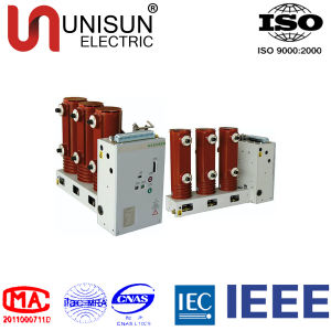 Zs8.4 Type Switchgear 12kv 17.5kv 24kv Vacuum Circuit Breaker pictures & photos