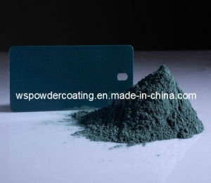 Super Weather Resistance Polyester Powder Coating Paint
