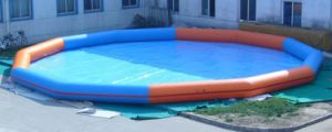 Inflatable Swimming Pool (WP-635)