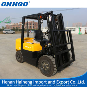 CE Approved 2EL Forklift Truck Price, New Forklift Price for Sale