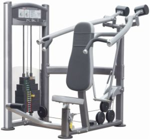 Shoulder Press Fitness Strength Gym (IT9012)