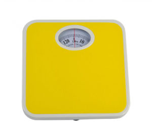 Cheap Price Metal 130kg Body Platform Scale pictures & photos