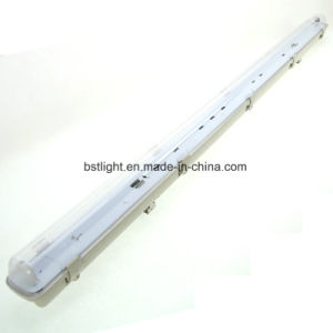 Popular 1500 1X58W T8 T5 Fluorescent Lighting Waterproof Fixture