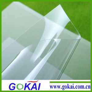 1-30mm Gray PVC Rigid Sheet Seller pictures & photos