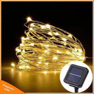 Warm White 10-100LED Christmas Wedding Xmas Party Decor Fairy String Light Lamp