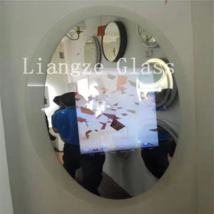 8mm Mirror Glass/Coated Glass for LED, LCD, Computer Screen etc pictures & photos