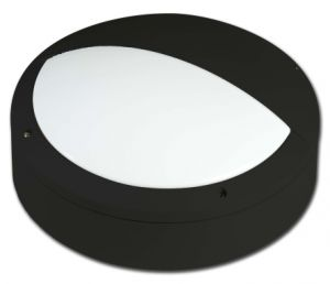 IP65 20W 4000k Hi Efficiency Al Diecast Eyelid LED Bulkhead pictures & photos