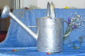 Round Watering Can(3201)