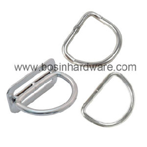 20mm Inside Width Stainless Steel O Ring pictures & photos