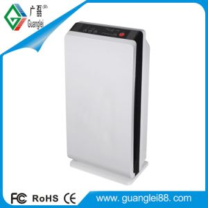 Air Purifier with Ion /Ozonizer /HEPA Active Carborn Filter (GL-8128A)