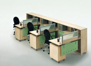 High Quality Popular Office Desk (OD-44) pictures & photos