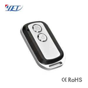 Learning Car Remote