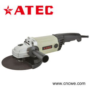 2600W 230mm Industrial Portable Electric Angle Grinder (AT8320) pictures & photos