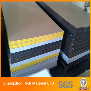 Building Material Clear Cast Acrylic Sheet/Board Plastic Plexiglass Perspex Acrylic Board pictures & photos