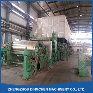 1092mm Small Scale Cultural Paper Making Machine pictures & photos