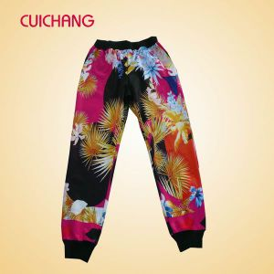 OEM 2015 New Arrival Fashion Trousers Fashion Pants