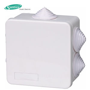 ABS Waterproof Junction Box IP65 pictures & photos