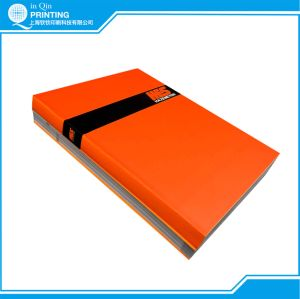Perfect Binding Catalogue Printing in China pictures & photos