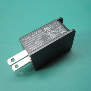 5V/1200mA Portable USB Charger with UL FCC PSE Marks