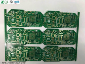 Outstanding China Immersion Gold Stamped Printed Wiring Board Fr4 Pcb China Wiring Cloud Strefoxcilixyz