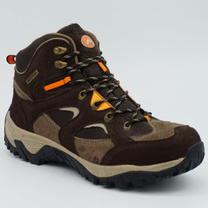 High Quality Men Hiking Shoes Trekking Shoes