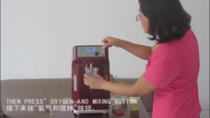 Multifunction Oxygen Cocktail Mixer pictures & photos